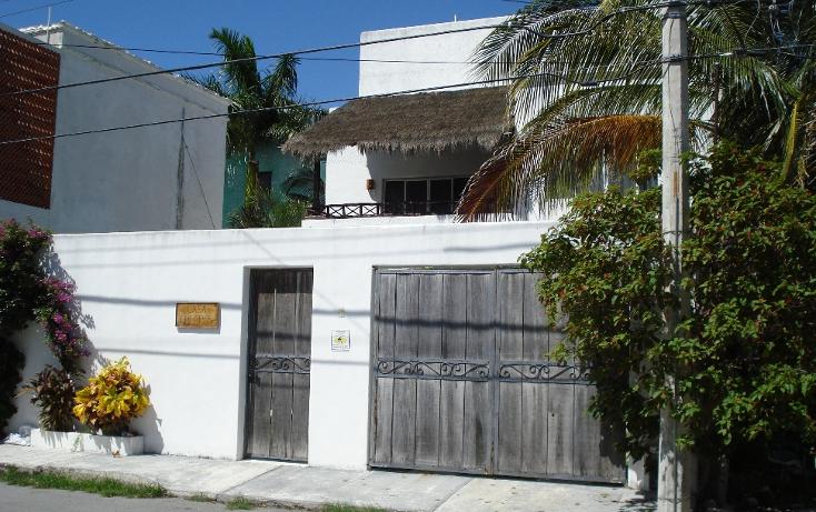 Foto de casa en venta en  , andrés q. roo, cozumel, quintana roo, 1440307 No. 01