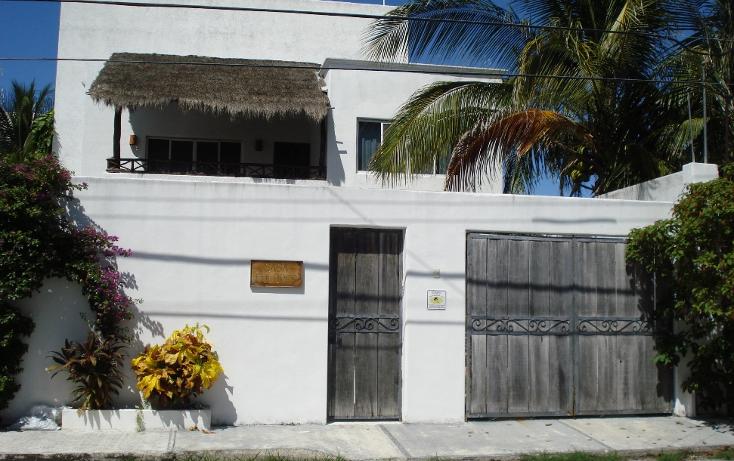 Foto de casa en venta en  , andrés q. roo, cozumel, quintana roo, 1440307 No. 03