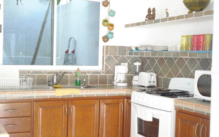 Foto de casa en venta en  , andrés q. roo, cozumel, quintana roo, 1440307 No. 09