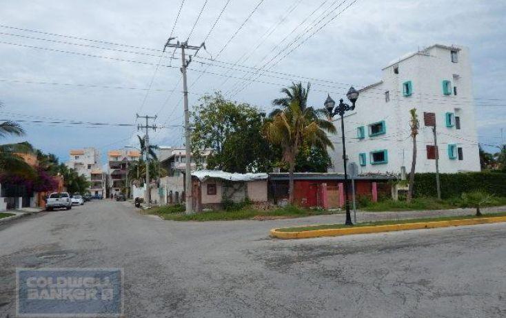 Foto de terreno habitacional en venta en, andrés q roo, cozumel, quintana roo, 1846420 no 05