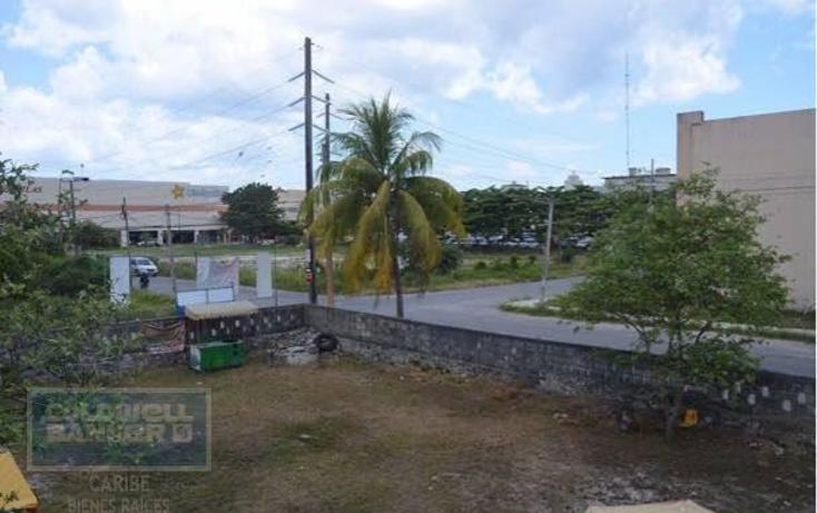 Foto de terreno habitacional en venta en  , andr?s q. roo, cozumel, quintana roo, 1948324 No. 04