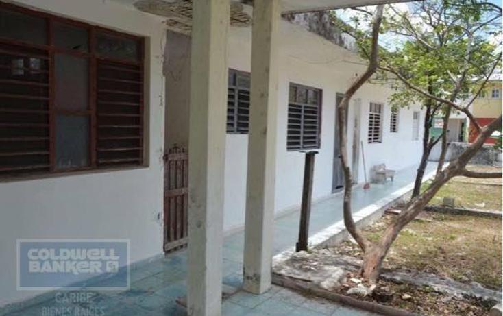 Foto de terreno habitacional en venta en  , andr?s q. roo, cozumel, quintana roo, 1948324 No. 06