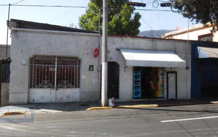 Foto de casa en venta en andres quintana roo 303, salvador sánchez colín, toluca, estado de méxico, 1665922 no 01