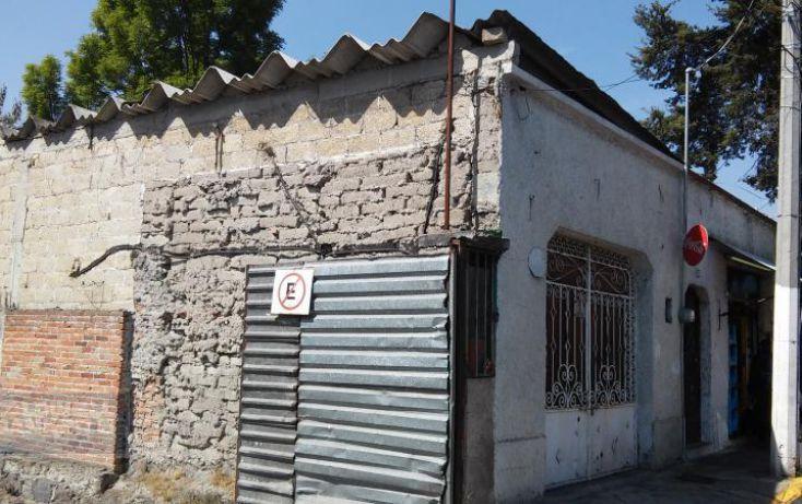 Foto de casa en venta en andres quintana roo 303, salvador sánchez colín, toluca, estado de méxico, 1665922 no 02