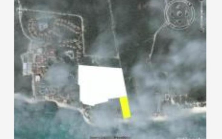Foto de terreno comercial en venta en  , andrés quintana roo, bacalar, quintana roo, 517720 No. 04