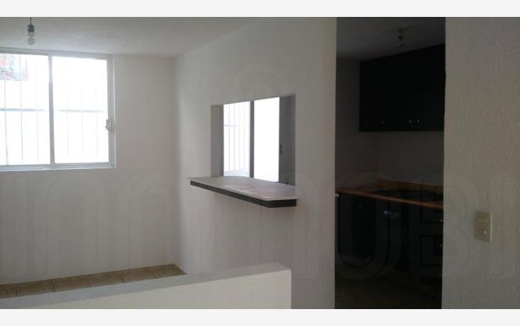 Foto de casa en venta en  , andres quintana roo, morelia, michoac?n de ocampo, 1529502 No. 03