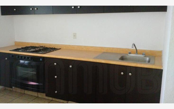 Foto de casa en venta en  , andres quintana roo, morelia, michoac?n de ocampo, 1529502 No. 04