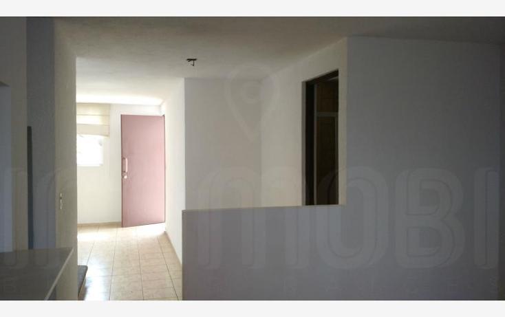 Foto de casa en venta en  , andres quintana roo, morelia, michoac?n de ocampo, 1529502 No. 05