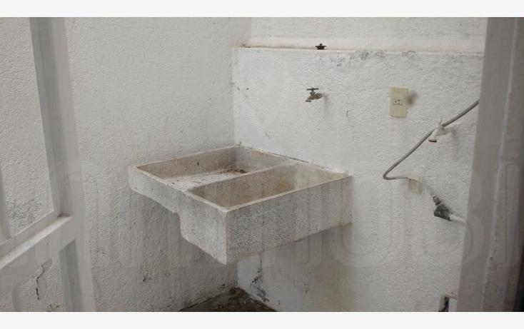 Foto de casa en venta en  , andres quintana roo, morelia, michoac?n de ocampo, 1529502 No. 06