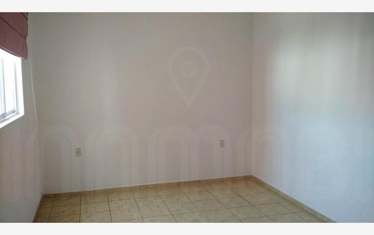 Foto de casa en venta en  , andres quintana roo, morelia, michoac?n de ocampo, 1529502 No. 09