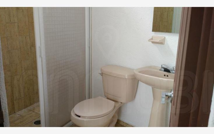 Foto de casa en venta en  , andres quintana roo, morelia, michoac?n de ocampo, 1529502 No. 10