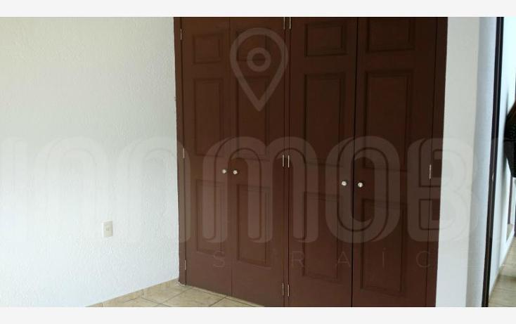Foto de casa en venta en  , andres quintana roo, morelia, michoac?n de ocampo, 1529502 No. 11