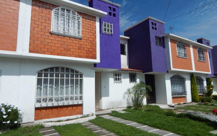 Foto de casa en condominio en venta en andres soler, el porvenir ll, lerma, estado de méxico, 2041859 no 09
