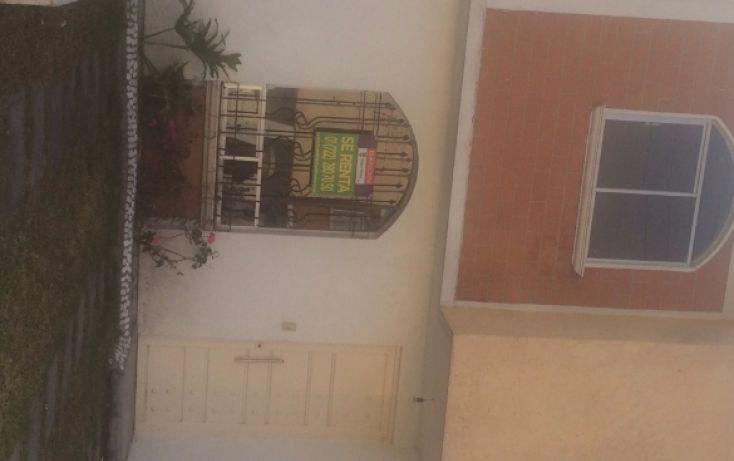 Foto de casa en condominio en renta en andrés soler, la bomba, lerma, estado de méxico, 1592512 no 01