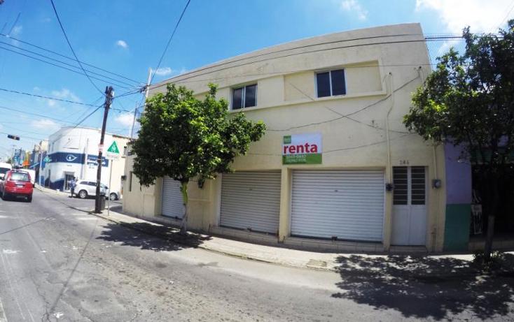 Foto de departamento en renta en  422, villaseñor, guadalajara, jalisco, 2661947 No. 01
