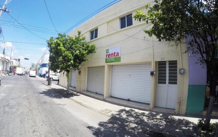 Foto de departamento en renta en andrés terán 422, villaseñor, guadalajara, jalisco, 2661947 No. 02