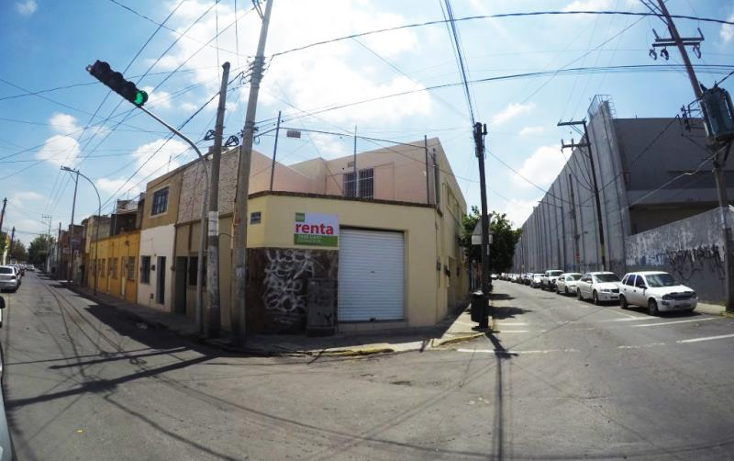 Foto de departamento en renta en  422, villaseñor, guadalajara, jalisco, 2661947 No. 06