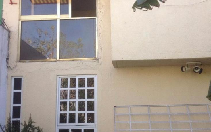 Foto de casa en venta en  , villa de las flores 1a sección (unidad coacalco), coacalco de berriozábal, méxico, 1713002 No. 02