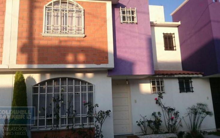 Foto de casa en condominio en venta en andrs soler, el porvenir ll, lerma, estado de méxico, 1656373 no 01