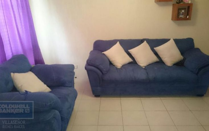 Foto de casa en condominio en venta en andrs soler, el porvenir ll, lerma, estado de méxico, 1656373 no 03