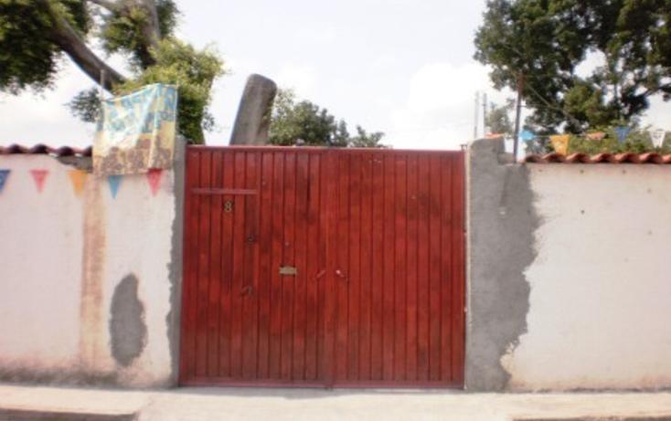 Foto de casa en venta en  , anenecuilco centro, ayala, morelos, 1080377 No. 01