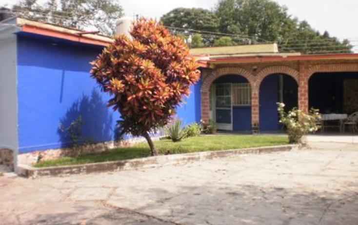Foto de casa en venta en  , anenecuilco centro, ayala, morelos, 1080377 No. 02