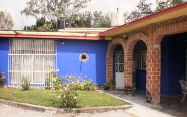 Foto de casa en venta en  , anenecuilco centro, ayala, morelos, 1080377 No. 05