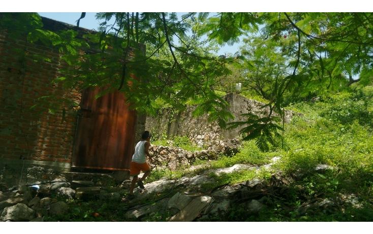 Foto de terreno habitacional en venta en  , anenecuilco centro, ayala, morelos, 1363079 No. 05