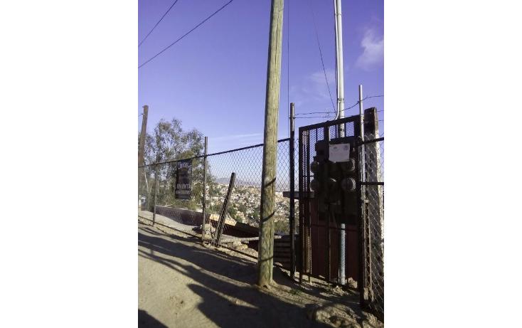 Foto de terreno habitacional en venta en  , anexa buena vista, tijuana, baja california, 1861572 No. 02