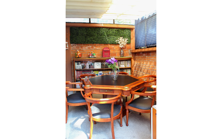 Foto de casa en venta en  , anexo jardines de san mateo, naucalpan de juárez, méxico, 1329311 No. 04