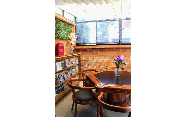 Foto de casa en venta en  , anexo jardines de san mateo, naucalpan de juárez, méxico, 1329311 No. 05