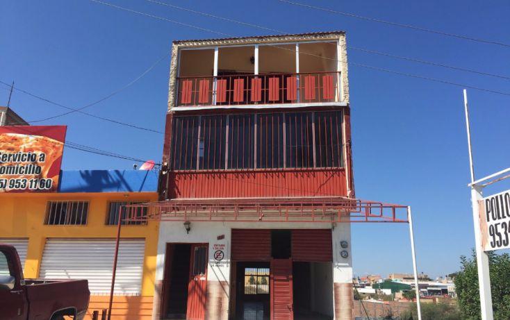 Foto de casa en venta en angel anguino 223, alto, encarnación de díaz, jalisco, 1713728 no 01