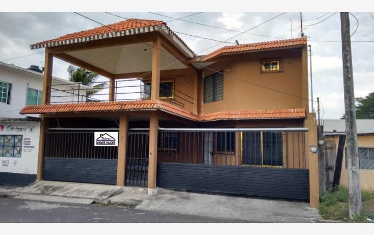 Foto de casa en venta en angel carvajal 7, josé lópez portillo, boca del río, veracruz de ignacio de la llave, 1537902 No. 02