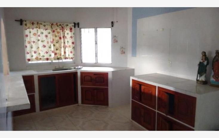 Foto de casa en venta en angel carvajal 7, josé lópez portillo, boca del río, veracruz de ignacio de la llave, 1537902 No. 06