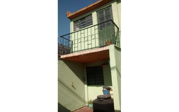 Foto de casa en venta en angel daniel , claustros de san miguel, cuautitlán izcalli, méxico, 1739298 No. 02