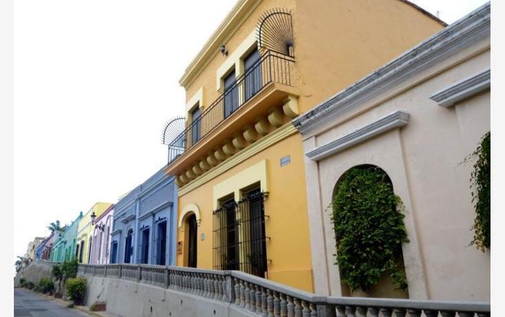 Foto de casa en venta en  317, centro, mazatlán, sinaloa, 1569774 No. 01