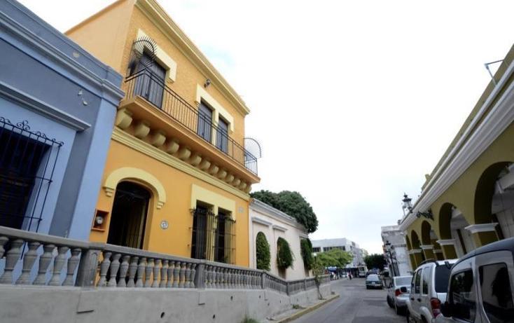 Foto de casa en venta en  317, centro, mazatlán, sinaloa, 1569774 No. 03