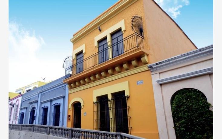 Foto de casa en venta en  317, centro, mazatlán, sinaloa, 1569774 No. 04