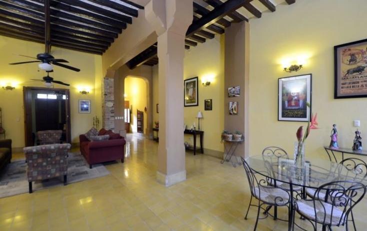 Foto de casa en venta en  317, centro, mazatlán, sinaloa, 1569774 No. 08