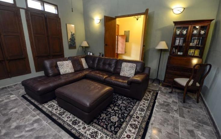 Foto de casa en venta en  317, centro, mazatlán, sinaloa, 1569774 No. 15
