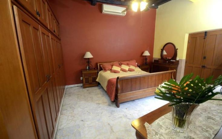 Foto de casa en venta en  317, centro, mazatlán, sinaloa, 1569774 No. 30