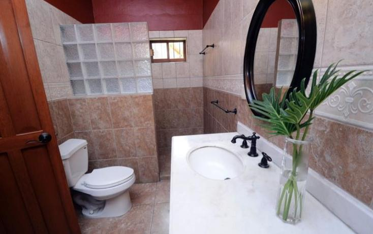 Foto de casa en venta en angel flores 317, centro, mazatlán, sinaloa, 1569774 No. 33
