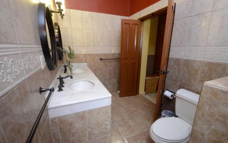 Foto de casa en venta en angel flores 317, centro, mazatlán, sinaloa, 1569774 No. 34