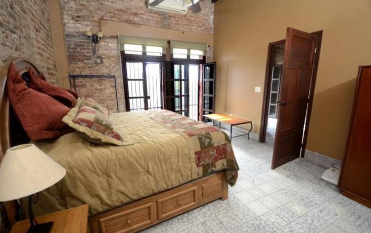 Foto de casa en venta en angel flores 317, centro, mazatlán, sinaloa, 1569774 No. 44