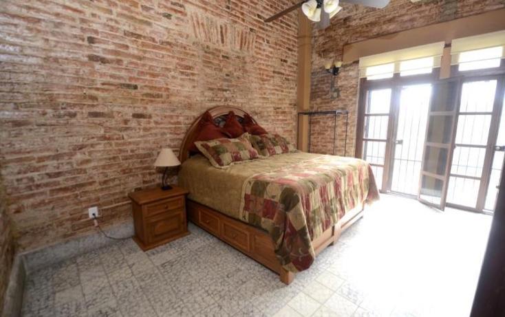 Foto de casa en venta en angel flores 317, centro, mazatlán, sinaloa, 1569774 No. 45