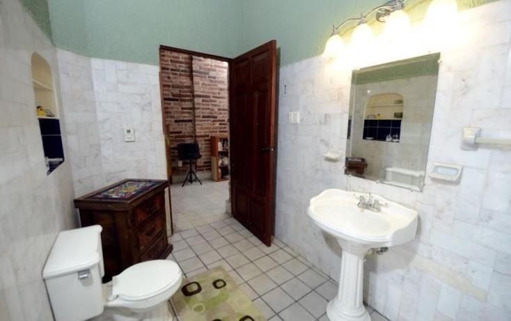 Foto de casa en venta en angel flores 317, centro, mazatlán, sinaloa, 1569774 No. 46