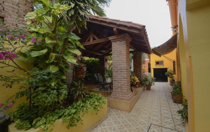 Foto de casa en venta en angel flores 317, centro, mazatlán, sinaloa, 1569774 No. 49