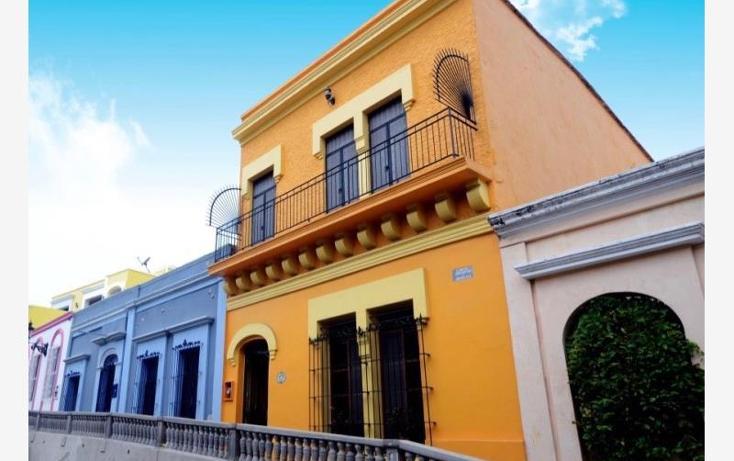 Foto de casa en venta en angel flores 317, centro, mazatlán, sinaloa, 1569774 No. 61