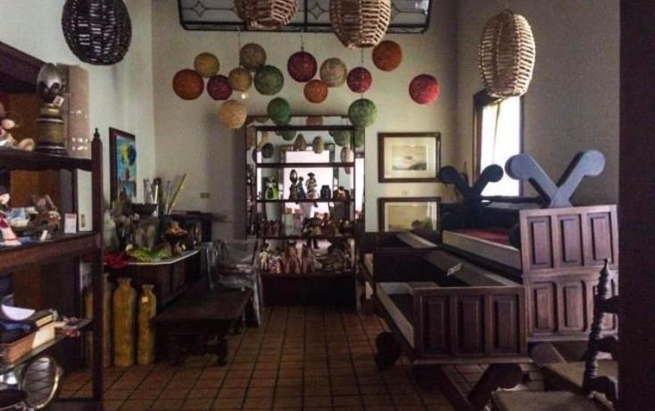 Foto de casa en venta en angel flores 99, centro, mazatlán, sinaloa, 1952944 No. 03