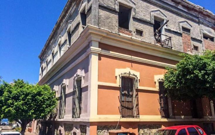 Foto de casa en venta en angel flores 99, centro, mazatlán, sinaloa, 1952944 No. 18